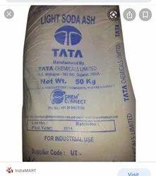 Soda Ash