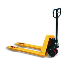 Hand Operated Pallet Truck, Loading Capacity: 2500 kg