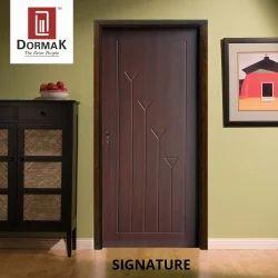 Signature Decorative Wooden Membrane Designer Door