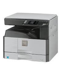 Sharp Ar 6020 D with Radf Photocopier Machine