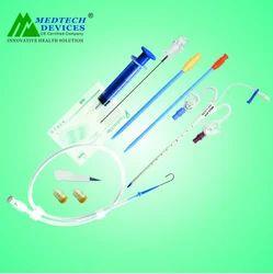 Triple Lumen Catheter Kit