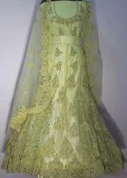 Ladies Designer Wedding Lehenga