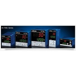 AI-7481/AI-7781/AI-7981 I-Therm Temperature Controller
