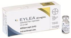 Eylea Injection 40mg/ml