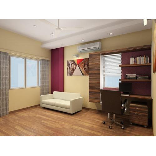 Study Room Furniture Set