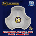 High Quality Silicone Plastic Cosmic 100 Mm Mould