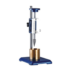 Cone Penetrometer Liquid Limit Equipment