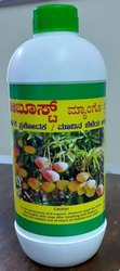 Liquid Plant Growth Promoter & Pest Repellent, For Agriculture, Pack Size: 250ml, 500ml And 1l