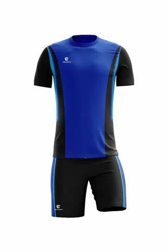 Sublimation Soccer Uniforms