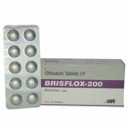 Brisflox 200
