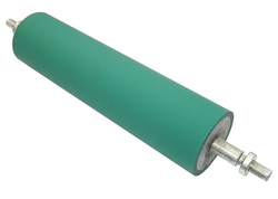 Solvent Based Lamination Rubber Roller