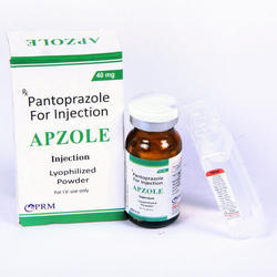 Pantoprazole 40mg Injection