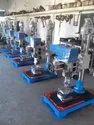 Radial Drilling Machine HMP-27