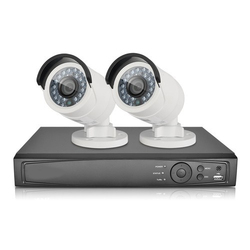 Security Camera System
