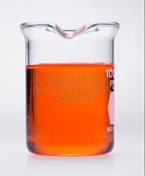 Orange Rhodium Plating Solution, Grade Standard: Technical Grade, Packaging Size: 1 L