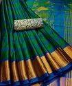 Exclusive Lining Soft Silk Saree