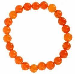 Kesar Zems Rodolight Colour Akik (Agate) Bracelet 100 and Natural