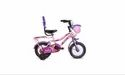 Hero Light Pink Pixie 12t Kids Bicycles