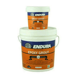 Epoxy Grout Coloured Resin Based Powdered Tile Grout
