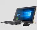 Black Acer Aspire Z3 All-in-one Desktop - Az3-700-ur11