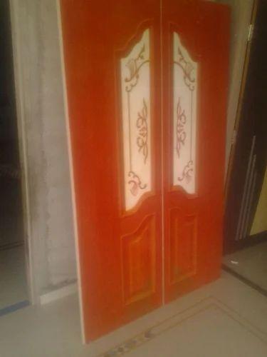 Waterproof Double Door & Waterproof Double Door at Rs 304 /square feet | Waterproof Doors ...