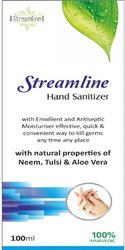 Streamline Hand Sanitizer