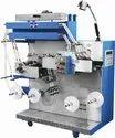 LT Series Garment Label Printing Machine