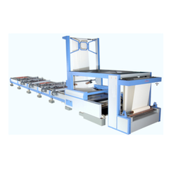 Automatic Textile Printing Machines