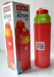 Plastic Insulated Water Bottle Cool Action 1000