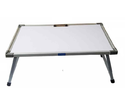 Laptop Metal Table With Whiteboard