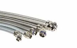 Anamet Europe B.V. Flexible Conduits and Fittings