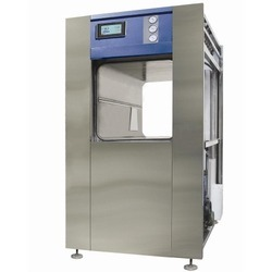 Double Door Sterilizers