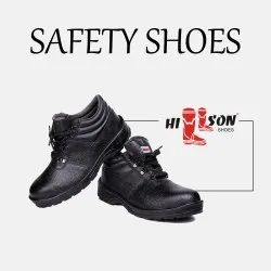 Hillson Safety Shoes For Male