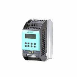 Siemens VFD Sinamic G 110 (AC Drive)