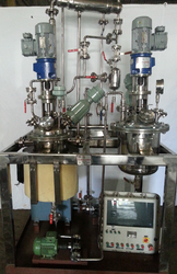 Resin Plants For Manufacturing Industry
