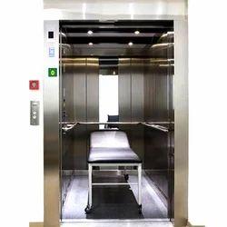 Elevator for Hospitals