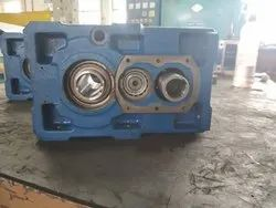 Cast Iron Light Vehicle Parallel Shaft Gear, For Industrial