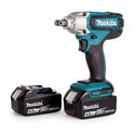 DTW190 LXT Cordless Impact Wrench