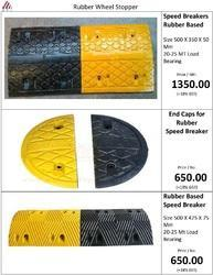 Speed Breaker Plastic Based 50mm