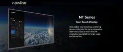 NT Series Flat Panel