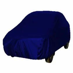 Blue Car Body Cover