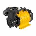 Yellow Pvc Cri Pump Xcite-100, 220-240 V, Capacity: 8 M