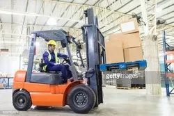 Forklift Training Courses and Technical Training Courses India