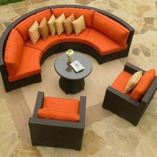 Semi Circle Sofa Set At Rs 32000