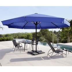 Tensile Outdoor Umbrella