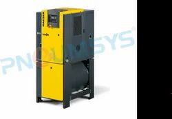 Kaeser 0-100 HP Variable Frequency Drive(VFD) Compressors, Air Tank Capacity: 0-10000 Ltrs, Discharge Pressure: Upto 15 Bar