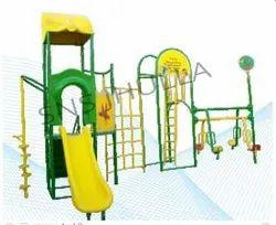 SNS 524 Garden Multi Play System