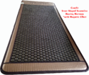 Jade Stone Therapy Heating Mattress