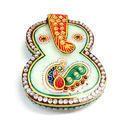 Marble Ganesha Chopra