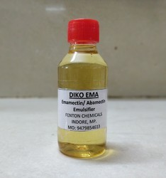 Emamectin Abamectin Emulsifier ( DIKO EMA )